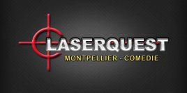 Laser Quest Comedie