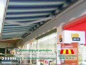 Stores Des Costières