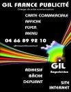 G.I.L. France Publicité