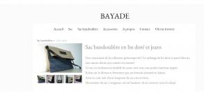 BAYADE