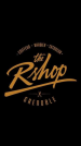 The R'Shop coiffure