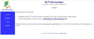 ByP Informatique