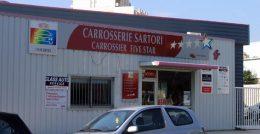 Carrosserie Sartori