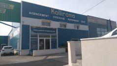 KOLLIRAMA : Agencement de Magasins