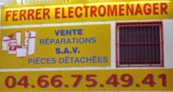 Ferrer Electroménager