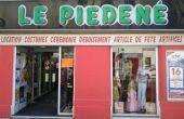 Le Piedené Center Fête Montpellier