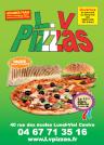 LV Pizza
